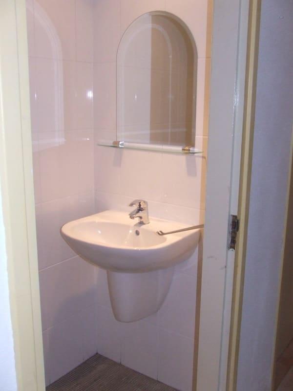 Badkamer en wc - Klusbedrijf J van Zundert uit Roosendaal