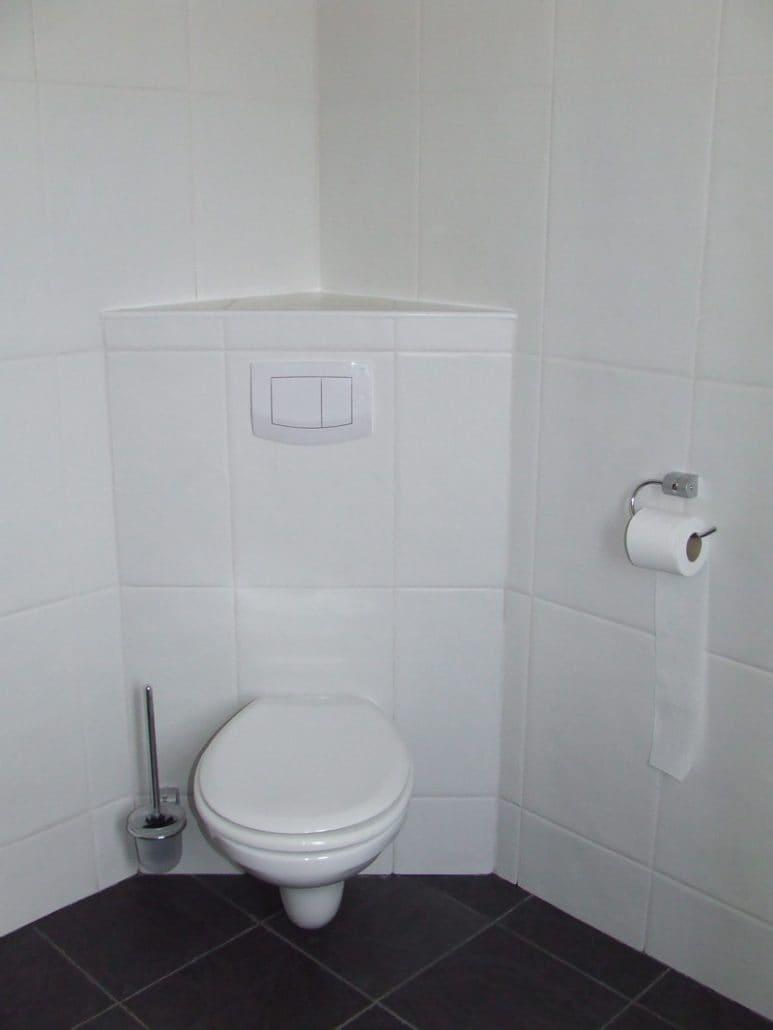 Badkamer - Klusbedrijf J van Zundert uit Roosendaal